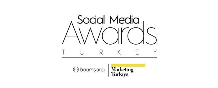 """''Social Media Awards Turkey"""" başlıyor"""