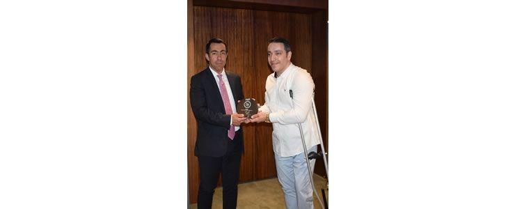 'Engelsiz Kariyer Yolculuğu' TEMSA'ya ödül getirdi