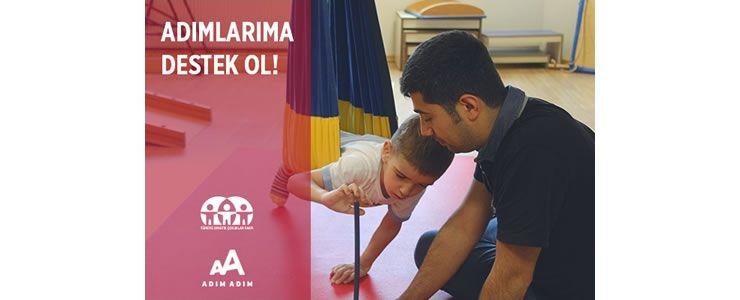 39. İstanbul Maratonu'na katılarak Cerebral Palsy'li çocuklara destek olabilirsiniz