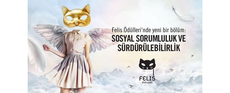 Felis yeni bölümleriyle başvurulara açıldı!