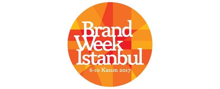 """Brand Week Istanbul, bu yıl beşinci kez """"Legends"""" temasıyla düzenleniyor"""