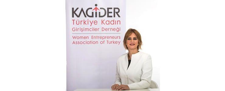 Danone Türkiye ve KAGİDER'den şirketlere çağrı
