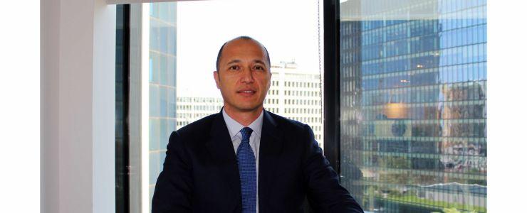 Goodyear'a Yeni Tüketici Lastikleri Direktörü