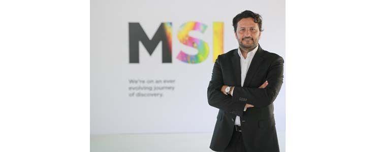 MSL Türkiye ofisini açtı