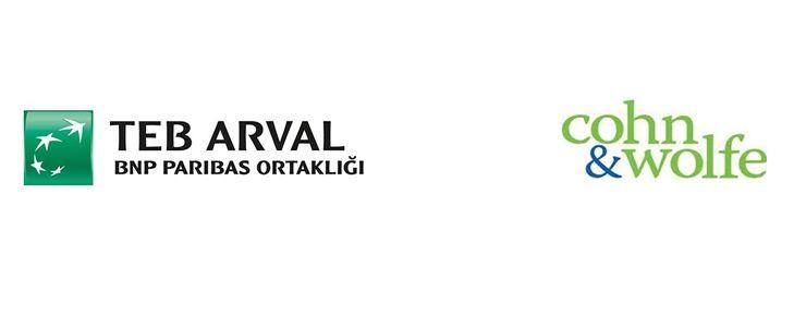 TEB Arval'in yeni dönemdeki iletişim çalışmaları Cohn&Wolfe İstanbul'a emanet!