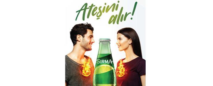 Sırma C'nin yeni reklam filmi yayında