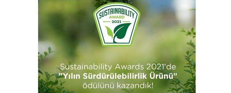 Zorlu Enerji, 81 ilde 1.100 istasyona ulaşan ZES ile ''Sürdürülebilirlik Ödülü'' aldı