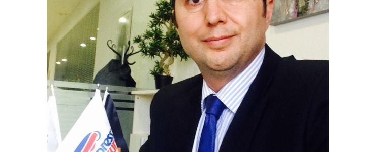 Ajans Press Kurye'ye yeni Genel Müdür