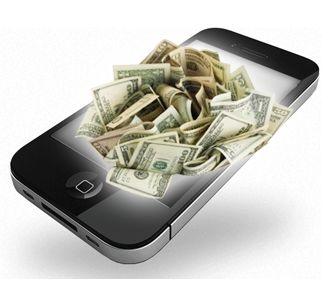 Amerikalılar alışverişini akıllı telefon ile yapıyor