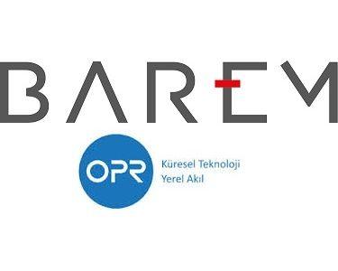 BAREM ve OPR uzmanlıklarını birleştirdi