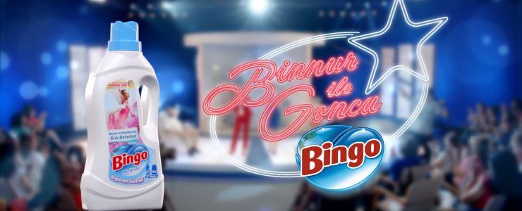 Bingo'dan yeni reklam