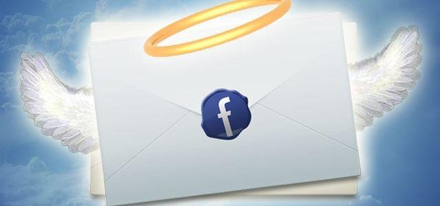 Facebook'taki zorunlu adrese tepki