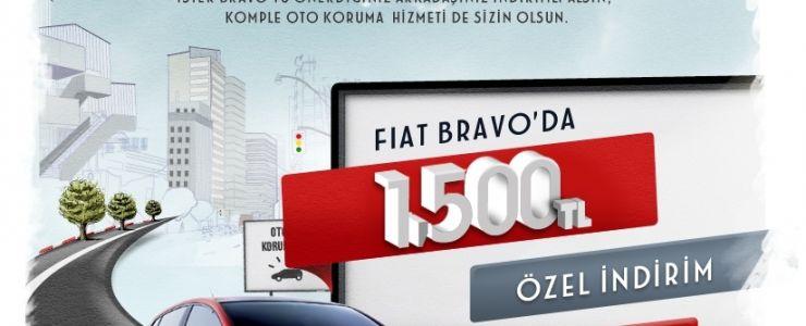 Fiat'tan büyük Facebook kampanyası