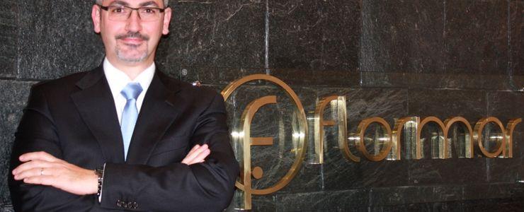 Flormar'a Yeni Satın Alma Müdürü...