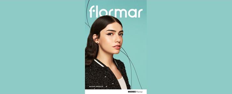 Flormar'dan Hazal Ergüçlü ile yeni reklam kampanyası