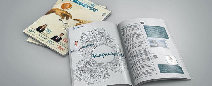 İş dünyası, pazarlama ve marka yönetimi dergisi BrandMap ile buluşuyor
