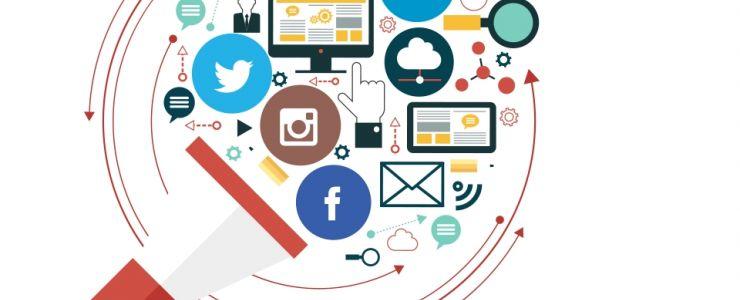 İş hayatı ve insan kaynakları sosyal medyada