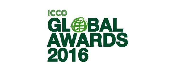 Global ICCO PR Awards için geri sayım