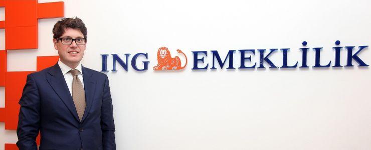 ING Emeklilik'e yeni CEO