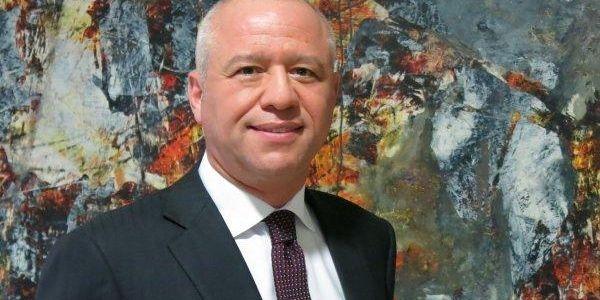 Koç Holding'e yeni CEO