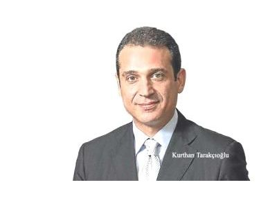 Kurthan Tarakçıoğlu danışmanlık şirketi kurdu