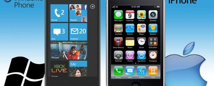 Microsoft'tan tüketicilere 'iPhone' teklifi