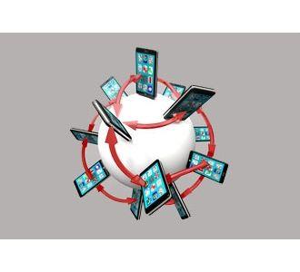 Globalde ve Türkiye'de akıllı telefon trendleri
