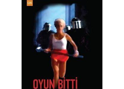 """Salim Kadıbeşegil'den """"Oyun Bitti"""""""