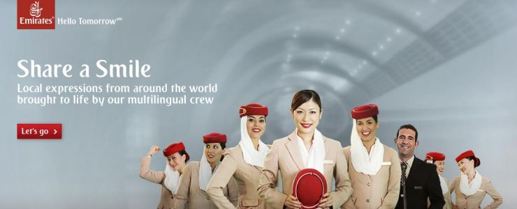 marketing plan for emirates airline Re: emirates airlines marketing plan - june 26th, 2015 the political climate in south africa has hindered a deal between its loss-making national carrier and emirates that could create a partnership similar to the successful tie-up that the dubai-based airline has with australia's qantas, aviation analysts saidthis is where pestle also.