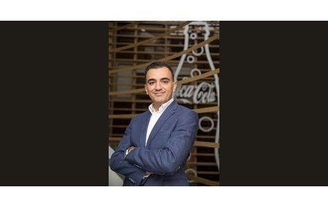 Coca Cola Türkiye'de üst düzey atama