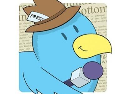 Sosyal medyada en çok konuşulan gazeteci kim?