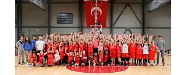 Tofaş'tan çocuklara Sporda Fırsat Eşitliği yaratan proje