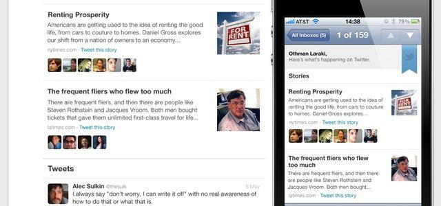 Twitter, popüler tweetleri e-posta ile kullanıcılara gönderecek