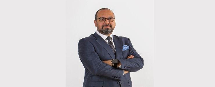 Kağan Dağtekin, Doğan Holding Otomotiv Grubu Genel Müdürü oldu