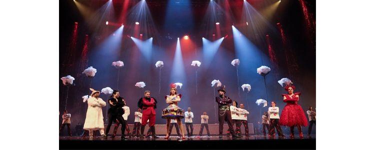 Zorlu Performans Sanatları Merkezi'nin yeni sezon programından ilk isimler açıklandı