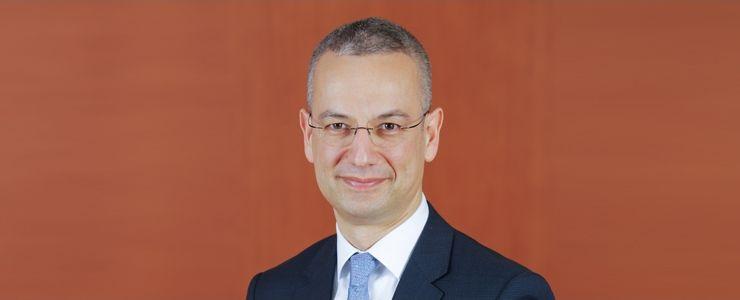 Odeabank'a Strateji ve İş Geliştirmeden Sorumlu Yeni Müdür Yardımcısı