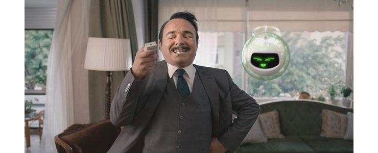 Garanti'den yeni reklam kampanyası