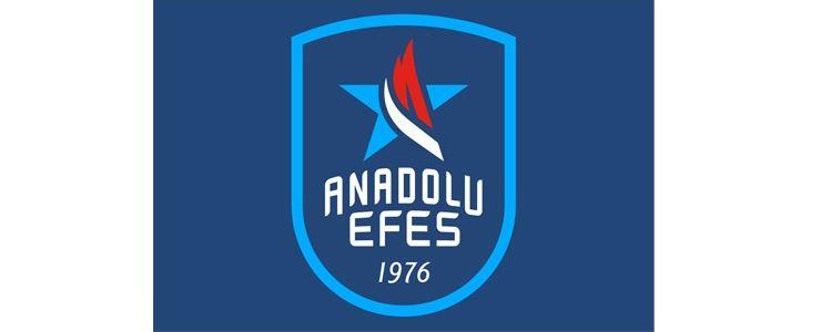 Anadolu Efes Spor Kulübü'nden yenilikçi logo tasarımı