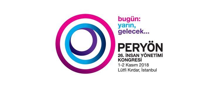 PERYÖN Kongre 1 – 2 Kasım'da İstanbul Lütfi Kırdar'da