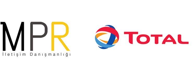 Total Türkiye Pazarlama'nın iletişim ajansı MPR