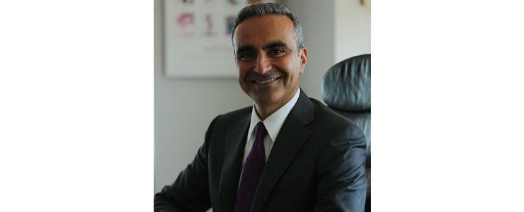 Prometeon'da Türk yönetici Amerika Kıtası CEO'su Oldu