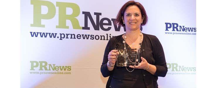 PR News Ödüllerinde onur ödülü Pret-A-PR'ın