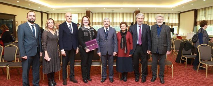 Maltepe Üniversitesi ve Tohum Otizm Vakfından iş birliği