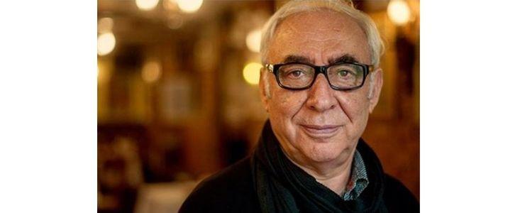 Şener Şen 23. Aydın Doğan Ödülü'nün sahibi oldu