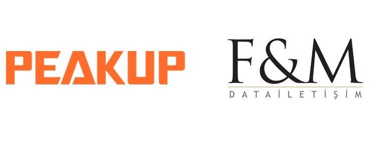 PEAKUP, iletişim çalışmalarını FM Data İletişim ile yürütecek