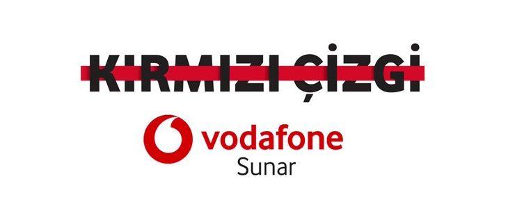 Vodafone Kırmızı Çizgi, dizilerdeki cinsiyetçi dille mücadele etti