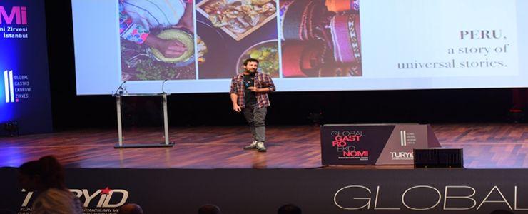 2. Global GastroEkonomi Zirvesi'nde Son Düzlük 'Yerelden Evrensele Gastronomi Turizmi'