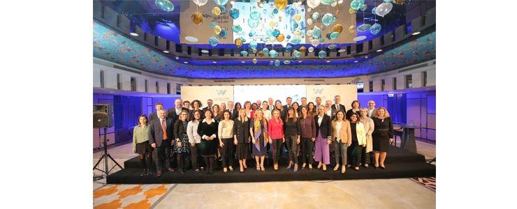 Teknolojide Kadın Derneği / WTECH kuruldu