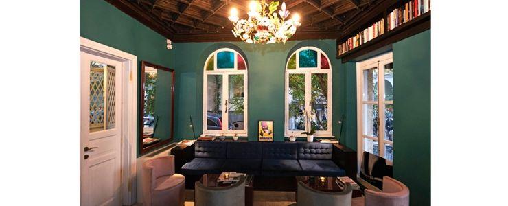 Reklamcı Ayşe Cemal'den Edebiyat Evi