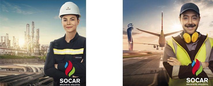 Socar Türkiye'nin yeni reklam filmi yayınlandı